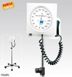 Ciśnieniomierz lekarski KaWe MASTERMED® C na stojaku