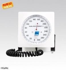 Ciśnieniomierz lekarski KaWe MASTERMED® C ścienny lub biurkowy