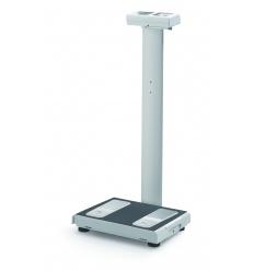 Elektroniczna waga medyczna z pomiarem wody, tłuszczu i BMI w organizmie Charder MBF 6010 (klasy III)