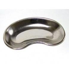 Nerka metalowa (miska nerkowata)