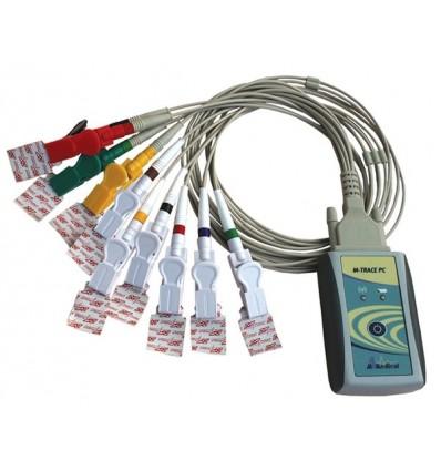 M-TRACE PC 12 kanałowy elektrokardiograf z interpretacją