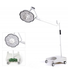 Lampa Bezcieniowa Zabiegowo-Diagnostyczna LED przejezdna VIDA X50/R