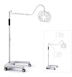 Lampa Bezcieniowa Zabiegowo-Diagnostyczna LED przejezdna VIDA X5/R