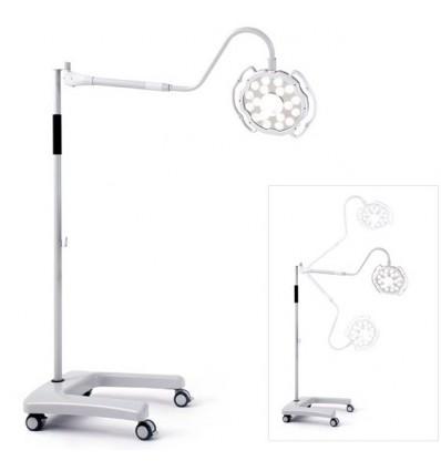Lampa Bezcieniowa Zabiegowo-Diagnostyczna LED przejezdna VIDA X5