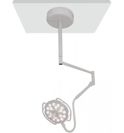 Lampa Bezcieniowa Zabiegowo-Diagnostyczna LED sufitowa VIDA X5