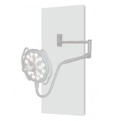 Lampa Bezcieniowa Zabiegowo-Diagnostyczna LED ścienna VIDA X5