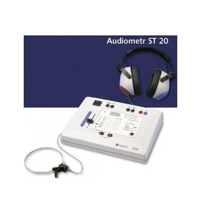 Kalibracja audiometru