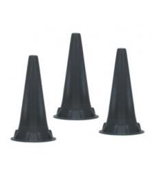 Wzierniki uszne jednorazowego użytku do otoskopów Welch Allyn - 50 szt.