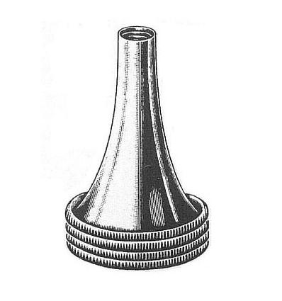 Wziernik uszny Hartmann