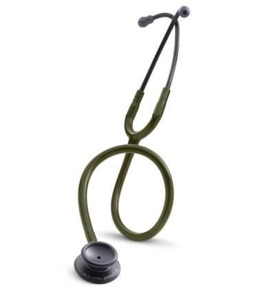 Stetoskop Littmann Classic II S.E. SMOKE FINISH - OLIVE