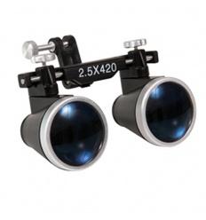 Lupa okularowa do lampy czołowej H-800 LED