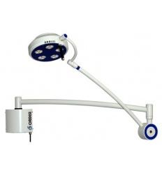 Lampa Bezcieniowa Zabiegowo-Diagnostyczna LED ścienna L21-25P - ekspozycyjna