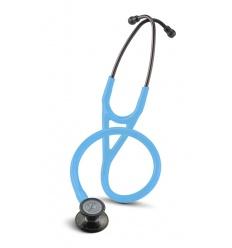 Stetoskop 3M Littmann Cardiology III SMOKE FINISH Turquoise