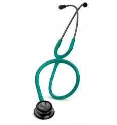 Stetoskop Littmann Classic II S.E. SMOKE FINISH - EMERALD