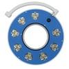 Lampa Bezcieniowa Zabiegowo-Diagnostyczna LED przejezdna L33-38R