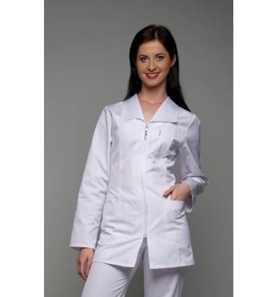 Bluza medyczna Roma długi rękaw