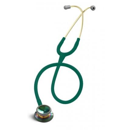 Stetoskop Internistyczny SPIRIT CK-S601PF RAINBOW EDITION Majestic Series Adult Dual Head