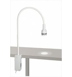 Lampa diagnostyczna Heine EL3 LED z mocowaniem do stolika