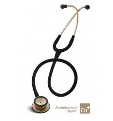 Stetoskop Internistyczny SPIRIT Cu+ CK-CU601PF z miedzi przeciwdrobnoustrojowej