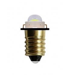 Dioda, żarówka LED do lamp czołowych typu Clar marek Kawe, Faromed, Riester