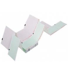 Papier EKG MAC 400 80x90x280