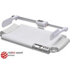 Elektroniczna waga medyczna niemowlęca Charder MS 2400 + wzrostomiarka (klasy IIII)
