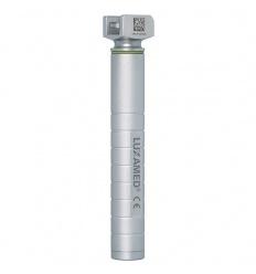 Rękojeść laryngoskopowa Luxamed F.O. LED 3,7 V mała - zasilanie akumulatorowe USB