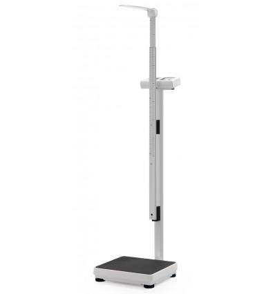 Elektroniczna waga medyczna Charder MS 4910 + wzrostomierz teleskopowy (klasy III)