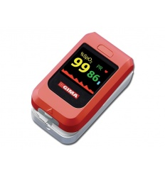 Pulsoksymetr napalcowy OXY-10 z Bluetooth