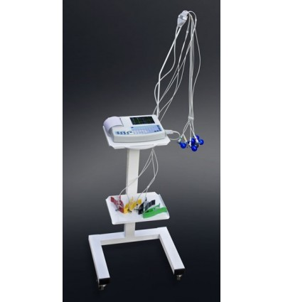 Wózek pod aparat EKG M-TRACE