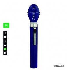 Oftalmoskop KaWe PICCOLIGHT 2,5V E56