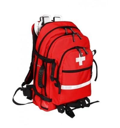 Apteczka-plecak 50L z komorą na kołnierze TRM XXVII (niezbędnik) (TRM 27)