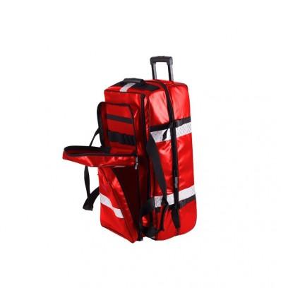 Apteczka-plecak TRM LV (niezbędnik) (TRM 55)