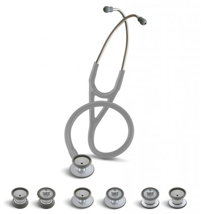Stetoskop Kardiologiczny SPIRIT CK-749PF z dwutonową membraną New Trisem Sprague Scope Cardiology