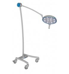 Lampa Bezcieniowa LED IGLUX Zabiegowo-Operacyjna przejezdna