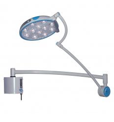 Lampa Bezcieniowa LED IGLUX Zabiegowo-Operacyjna ścienna