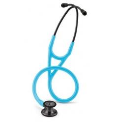 Stetoskop Littmann Cardiology IV SMOKE FINISH Turquoise