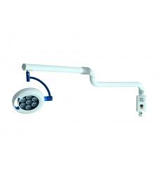 Lampa Bezcieniowa LED KLLED-KM17.10 zabiegowo-operacyjna przyścienna (ścienna)
