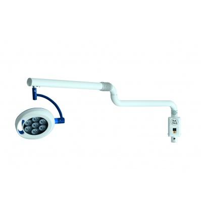 Lampa Bezcieniowa Operacyjna i Zabiegowa LED KLLED-KM17.10 przyścienna (ścienna)