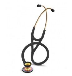 Stetoskop Kardiologiczny SPIRIT CK-S747PF/R Rainbow Edition Deluxelite Series Cardiology