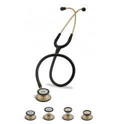 Stetoskop Internistyczno-Pediatryczny SPIRIT CK-SS601PF Brass Edition wszystko w jednym