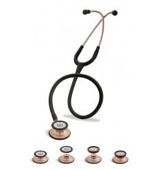 Stetoskop Internistyczno-Pediatryczny SPIRIT CK-SS601PF/C Copper Edition wszystko w jednym