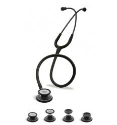 Stetoskop Internistyczno-Pediatryczny SPIRIT CK-SS601CPF Black Edition wszystko w jednym