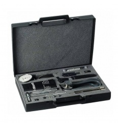 Torba lekarska med-kit III (walizka)