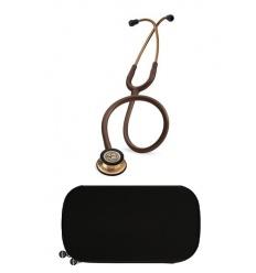 Stetoskop Littmann Classic III Copper Edition z dedykowanym etui