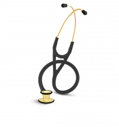 Stetoskop Kardiologiczny SPIRIT CK-S747GPF GOLD EDITION Deluxelite Series Cardiology