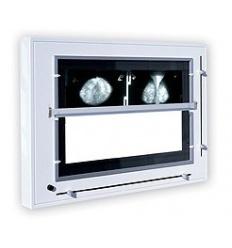 Negatoskop NGP - 31 MZU do mammografii (NGP-31MZU)