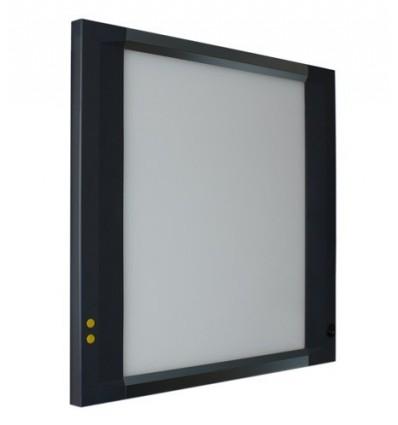 Negatoskop serii SLIM GDD-I z regulacją elektroniczną (negatoskop płaski)