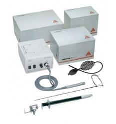 Zestaw sigmo-proktoskopowy Heine RE 7000