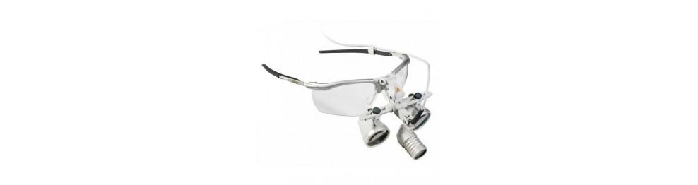 Lupy okularowe